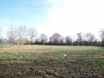 Terrain St Gregoire du Vievre &bull; <span class='offer-area-number'>1 236</span> m² environ