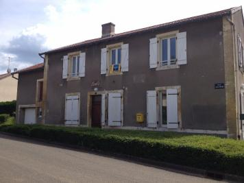 Appartement Jouaville &bull; <span class='offer-area-number'>108</span> m² environ &bull; <span class='offer-rooms-number'>5</span> pièces