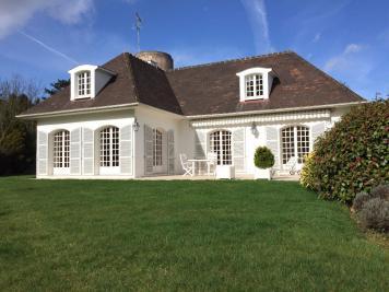 Maison St Martin de Boscherville &bull; <span class='offer-area-number'>160</span> m² environ &bull; <span class='offer-rooms-number'>7</span> pièces