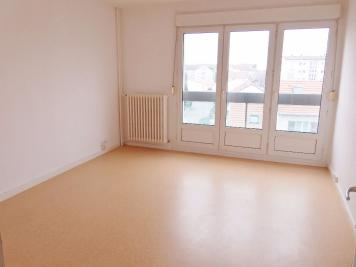 Appartement Montigny les Metz &bull; <span class='offer-area-number'>45</span> m² environ &bull; <span class='offer-rooms-number'>2</span> pièces