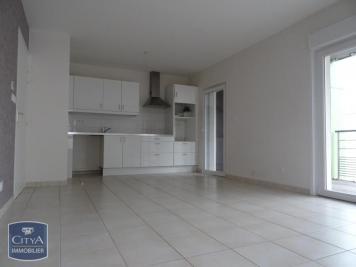 Appartement La Riche &bull; <span class='offer-area-number'>61</span> m² environ &bull; <span class='offer-rooms-number'>3</span> pièces
