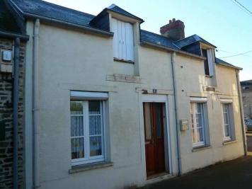 Maison Conde sur Noireau &bull; <span class='offer-area-number'>53</span> m² environ &bull; <span class='offer-rooms-number'>4</span> pièces