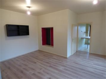 Appartement Saverne &bull; <span class='offer-area-number'>53</span> m² environ &bull; <span class='offer-rooms-number'>2</span> pièces