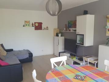 Appartement Strasbourg &bull; <span class='offer-area-number'>67</span> m² environ &bull; <span class='offer-rooms-number'>3</span> pièces