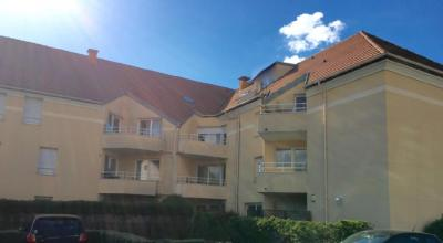 Appartement Torcy &bull; <span class='offer-area-number'>64</span> m² environ &bull; <span class='offer-rooms-number'>3</span> pièces