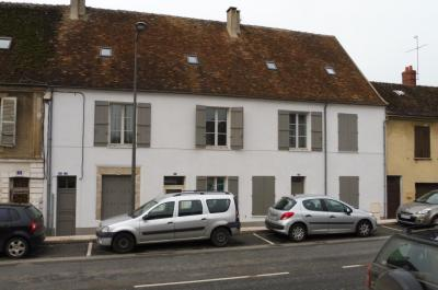 Appartement Guignes &bull; <span class='offer-area-number'>60</span> m² environ &bull; <span class='offer-rooms-number'>3</span> pièces