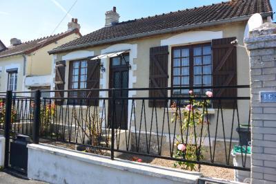 Maison Mondeville &bull; <span class='offer-area-number'>80</span> m² environ &bull; <span class='offer-rooms-number'>4</span> pièces