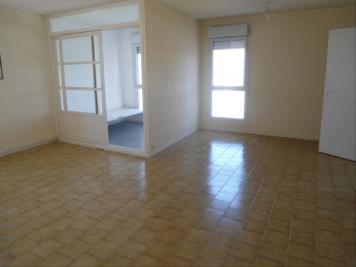 Appartement Port de Bouc &bull; <span class='offer-area-number'>80</span> m² environ &bull; <span class='offer-rooms-number'>3</span> pièces
