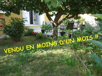 Maison Montbazin &bull; <span class='offer-area-number'>90</span> m² environ &bull; <span class='offer-rooms-number'>4</span> pièces