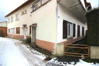Appartement Pont de Roide &bull; <span class='offer-area-number'>51</span> m² environ &bull; <span class='offer-rooms-number'>3</span> pièces