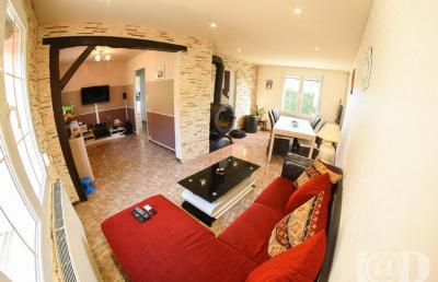 Maison Bogny sur Meuse &bull; <span class='offer-area-number'>105</span> m² environ &bull; <span class='offer-rooms-number'>5</span> pièces