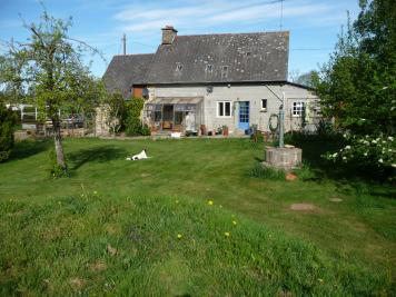 Maison Louvigne du Desert &bull; <span class='offer-area-number'>132</span> m² environ &bull; <span class='offer-rooms-number'>4</span> pièces