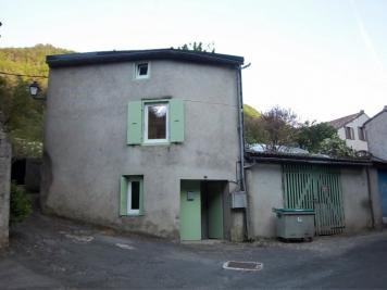 Maison Montfort sur Boulzane &bull; <span class='offer-area-number'>65</span> m² environ &bull; <span class='offer-rooms-number'>4</span> pièces