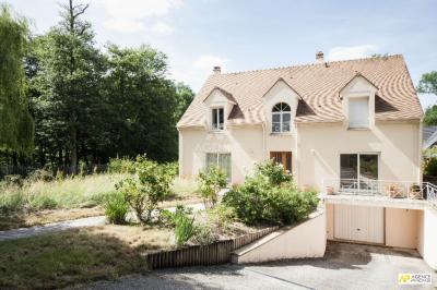 Maison L Etang la Ville &bull; <span class='offer-area-number'>229</span> m² environ &bull; <span class='offer-rooms-number'>7</span> pièces