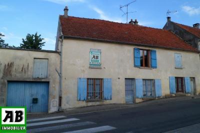 Maison Nanteuil les Meaux &bull; <span class='offer-area-number'>100</span> m² environ &bull; <span class='offer-rooms-number'>5</span> pièces