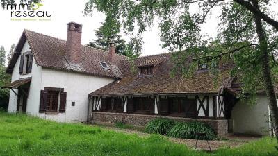 Maison Heudebouville &bull; <span class='offer-area-number'>172</span> m² environ &bull; <span class='offer-rooms-number'>7</span> pièces