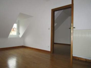 Appartement Sarreguemines &bull; <span class='offer-area-number'>61</span> m² environ &bull; <span class='offer-rooms-number'>4</span> pièces