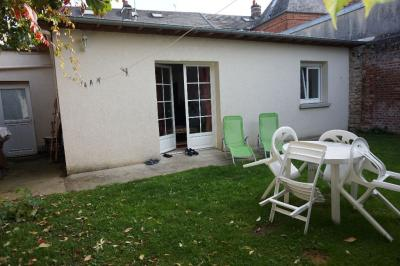 Appartement Dives sur Mer &bull; <span class='offer-area-number'>53</span> m² environ &bull; <span class='offer-rooms-number'>3</span> pièces
