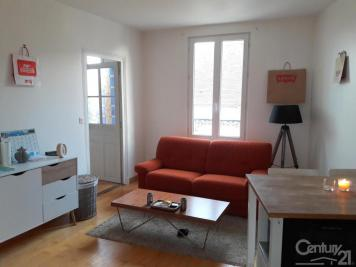 Appartement Margny les Compiegne &bull; <span class='offer-area-number'>32</span> m² environ &bull; <span class='offer-rooms-number'>2</span> pièces