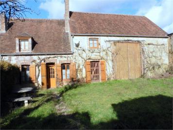 Maison Villeneuve l Archeveque &bull; <span class='offer-area-number'>110</span> m² environ &bull; <span class='offer-rooms-number'>6</span> pièces