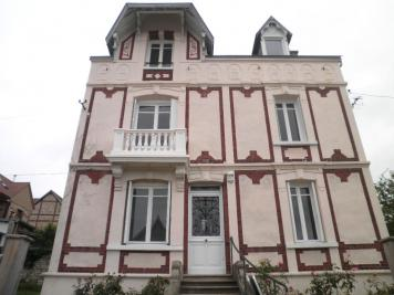 Maison Rouen &bull; <span class='offer-area-number'>135</span> m² environ &bull; <span class='offer-rooms-number'>7</span> pièces