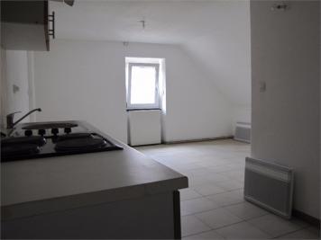Appartement Bellegarde sur Valserine &bull; <span class='offer-area-number'>26</span> m² environ &bull; <span class='offer-rooms-number'>1</span> pièce
