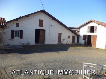Maison Pouillon &bull; <span class='offer-area-number'>176</span> m² environ &bull; <span class='offer-rooms-number'>5</span> pièces