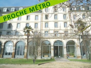 Appartement Rennes &bull; <span class='offer-area-number'>28</span> m² environ &bull; <span class='offer-rooms-number'>2</span> pièces