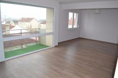 Appartement Talange &bull; <span class='offer-area-number'>69</span> m² environ &bull; <span class='offer-rooms-number'>4</span> pièces