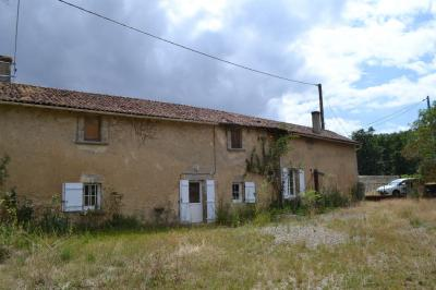 Maison Tigne &bull; <span class='offer-area-number'>79</span> m² environ &bull; <span class='offer-rooms-number'>2</span> pièces