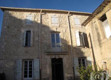 Maison Ouveillan &bull; <span class='offer-area-number'>166</span> m² environ &bull; <span class='offer-rooms-number'>5</span> pièces