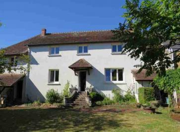 Maison Mortagne au Perche &bull; <span class='offer-area-number'>176</span> m² environ &bull; <span class='offer-rooms-number'>7</span> pièces