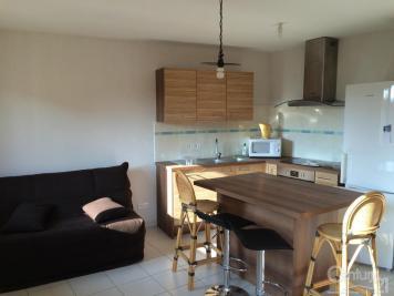 Appartement Bonne &bull; <span class='offer-area-number'>44</span> m² environ &bull; <span class='offer-rooms-number'>2</span> pièces
