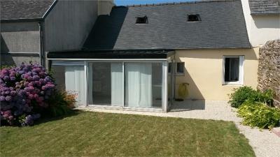 Maison Plougonven &bull; <span class='offer-area-number'>48</span> m² environ &bull; <span class='offer-rooms-number'>4</span> pièces
