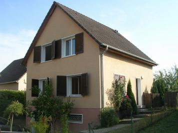Maison Sarreguemines &bull; <span class='offer-area-number'>92</span> m² environ &bull; <span class='offer-rooms-number'>5</span> pièces
