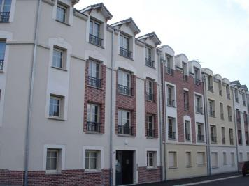 Appartement Albert &bull; <span class='offer-area-number'>44</span> m² environ &bull; <span class='offer-rooms-number'>2</span> pièces