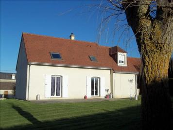 Maison Bayeux &bull; <span class='offer-area-number'>112</span> m² environ &bull; <span class='offer-rooms-number'>5</span> pièces