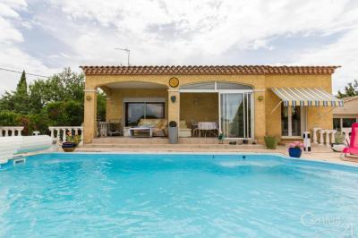Maison Castelnau de Guers &bull; <span class='offer-area-number'>120</span> m² environ &bull; <span class='offer-rooms-number'>4</span> pièces