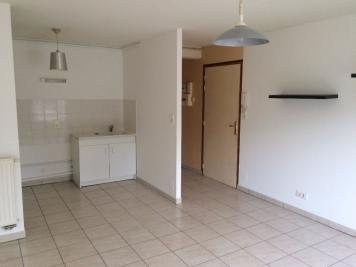 Appartement Etival Clairefontaine &bull; <span class='offer-area-number'>45</span> m² environ &bull; <span class='offer-rooms-number'>2</span> pièces