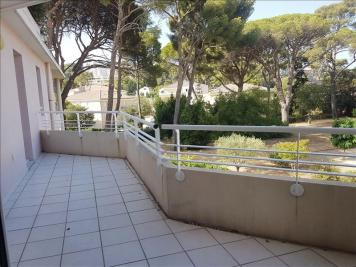 Appartement Toulon &bull; <span class='offer-area-number'>73</span> m² environ &bull; <span class='offer-rooms-number'>3</span> pièces
