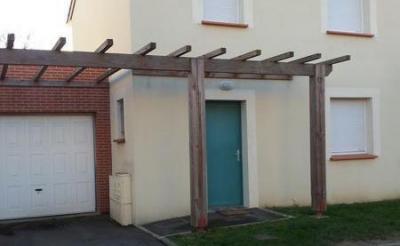 Maison Saverdun &bull; <span class='offer-area-number'>85</span> m² environ &bull; <span class='offer-rooms-number'>4</span> pièces