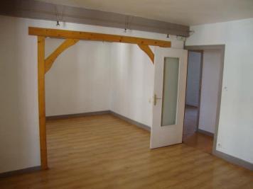 Appartement Bellegarde sur Valserine &bull; <span class='offer-area-number'>82</span> m² environ &bull; <span class='offer-rooms-number'>3</span> pièces