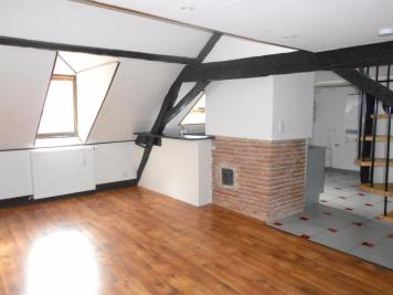Appartement Chalon sur Saone &bull; <span class='offer-area-number'>51</span> m² environ &bull; <span class='offer-rooms-number'>2</span> pièces