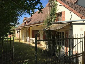 Maison Gracay &bull; <span class='offer-area-number'>70</span> m² environ &bull; <span class='offer-rooms-number'>4</span> pièces