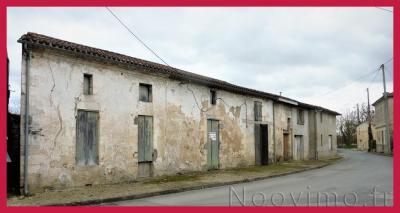 Maison Genissac &bull; <span class='offer-area-number'>270</span> m² environ &bull; <span class='offer-rooms-number'>4</span> pièces