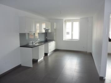Appartement St Just St Rambert &bull; <span class='offer-area-number'>55</span> m² environ &bull; <span class='offer-rooms-number'>2</span> pièces