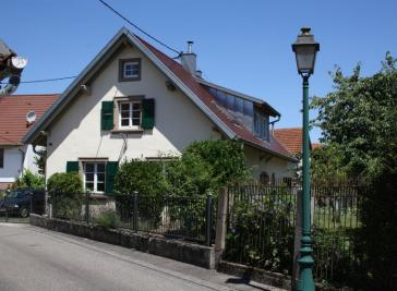Maison Roppenheim &bull; <span class='offer-rooms-number'>5</span> pièces