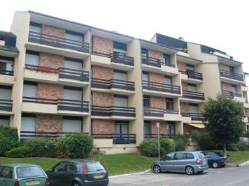 Appartement Cabourg &bull; <span class='offer-area-number'>31</span> m² environ &bull; <span class='offer-rooms-number'>2</span> pièces