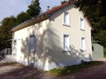Maison Dampierre les Bois &bull; <span class='offer-rooms-number'>5</span> pièces