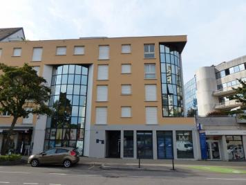 Appartement Mulhouse &bull; <span class='offer-area-number'>25</span> m² environ &bull; <span class='offer-rooms-number'>1</span> pièce